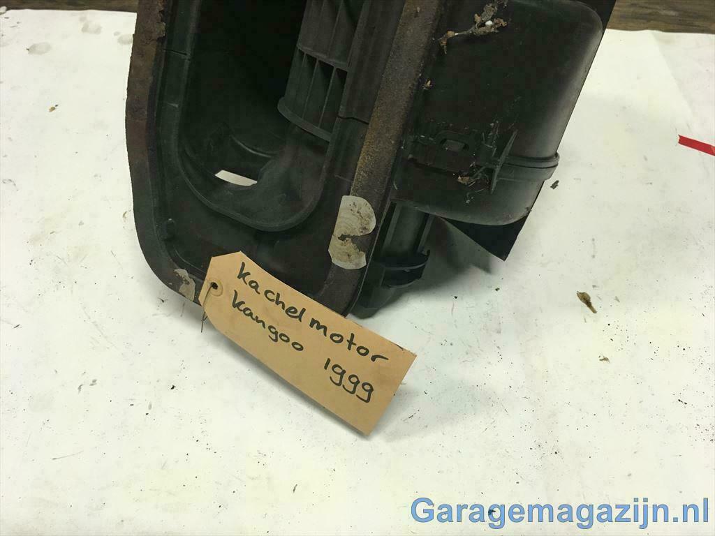 Kachelmotor 9174550027 Kangoo 1.9D 1999