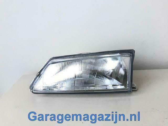 Koplamp H4 Peugeot 106 Hatchback 1991/1996 links Oe 6204C2