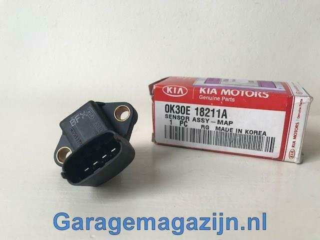 Map Sensor Vuldruk Kia 0K30E18211A 550395