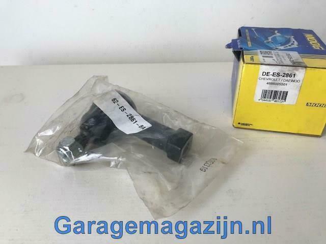 Stuurkogel DE-ES-2861 4666005501 4666005500 4666005502 voora
