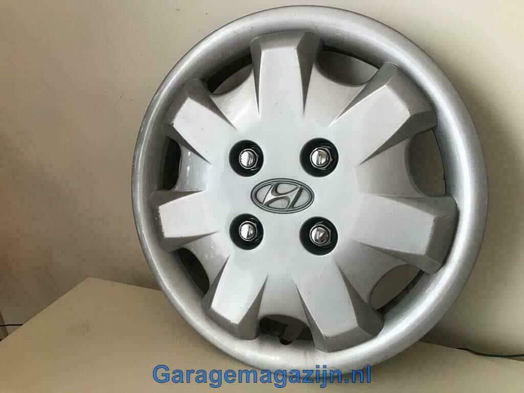 Wieldop 14 inch Hyundai Sonata 1998-2001 (4drs) 52960-38700