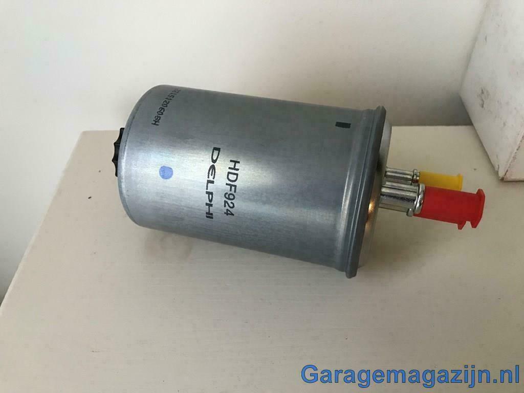 Brandstoffilter Diesel 31390H1970