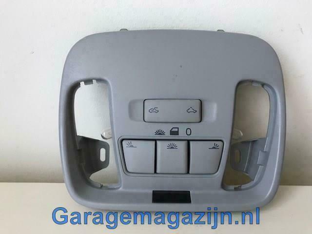 Binnenverlichting schakelaar S40 Volvo 30813532 1995-2004