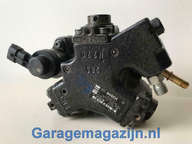 0986437036 Hogedruk Inspuitpomp Mechanisch 1.3 D 0445010311