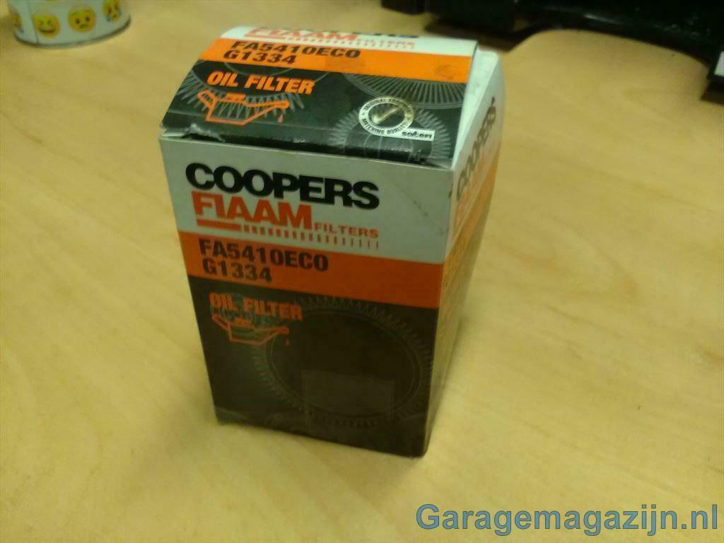 Oliefilter Coopers FA5410ECO; G1334