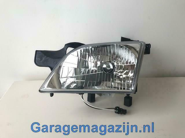 Koplamp H4 Opel Sintra links 205556082 Bj 11.1996-04.1999