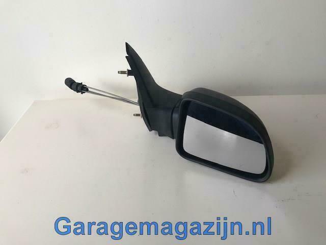 Buitenspiegel Renault Clio I HB / Bestel  Alkar 6165165