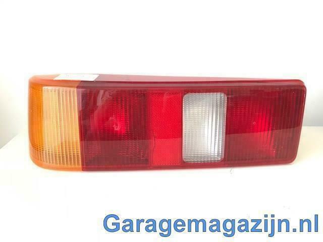 Achterlicht links 1822935 Sierra Mk2 Hatchback (GBC, GBG)