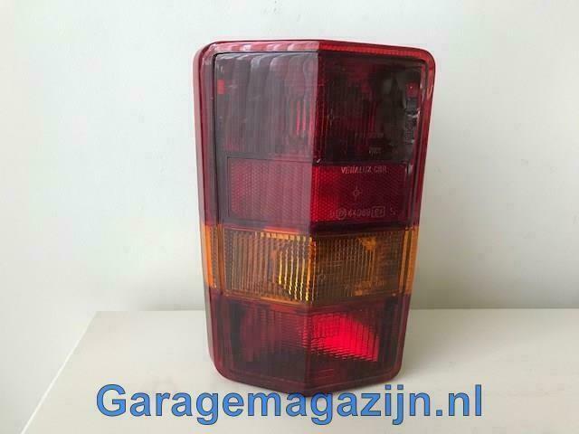 Achterlicht links 2205982 Fiat Ducato / Citroën C25 / Peugeo