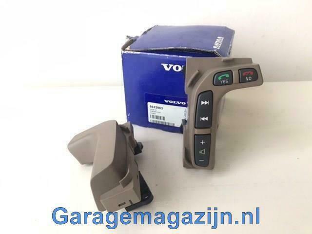 Stuurwiel schakelaar  Volvo S80 / V70 8633963 9141897-99W40