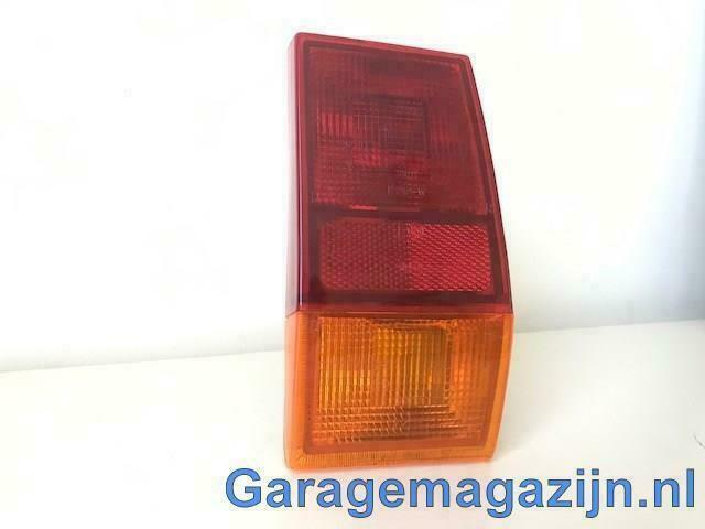 Achterlicht rechts 313138 Ford Fiësta 1 (GFBT)