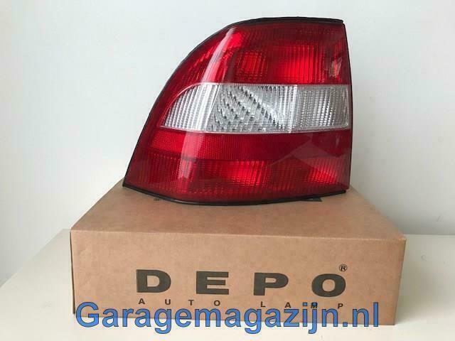 Achterlicht Links Opel Vectra B (J96) 442-1907L / 3766931