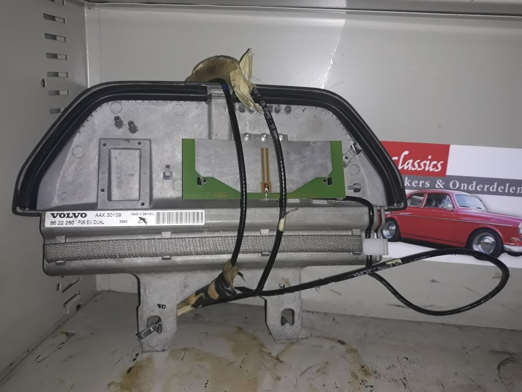 RadioantenneVolvo V70 II 2.4 T AWD ('00-'08)8622260
