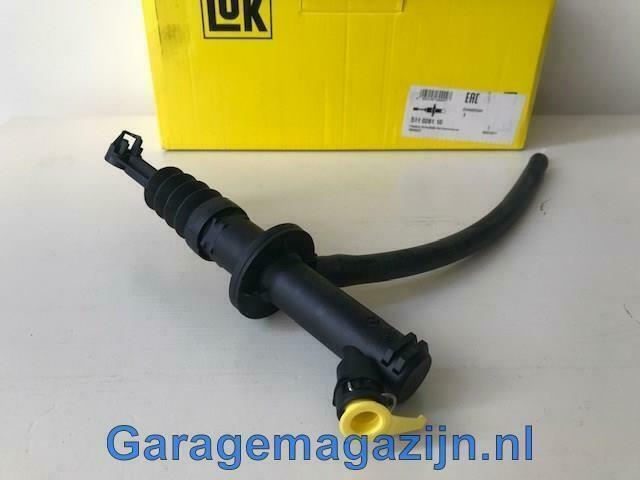 Hoofdkoppelingscilinder 511028110 Megane Scenic 306107593R 8