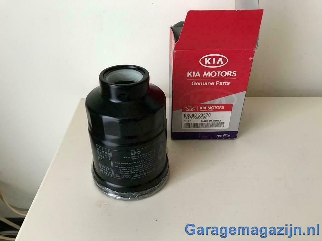 Brandstoffilter 0k60c23570 Daihatsu Hyundai Isuzu Kia Mazda