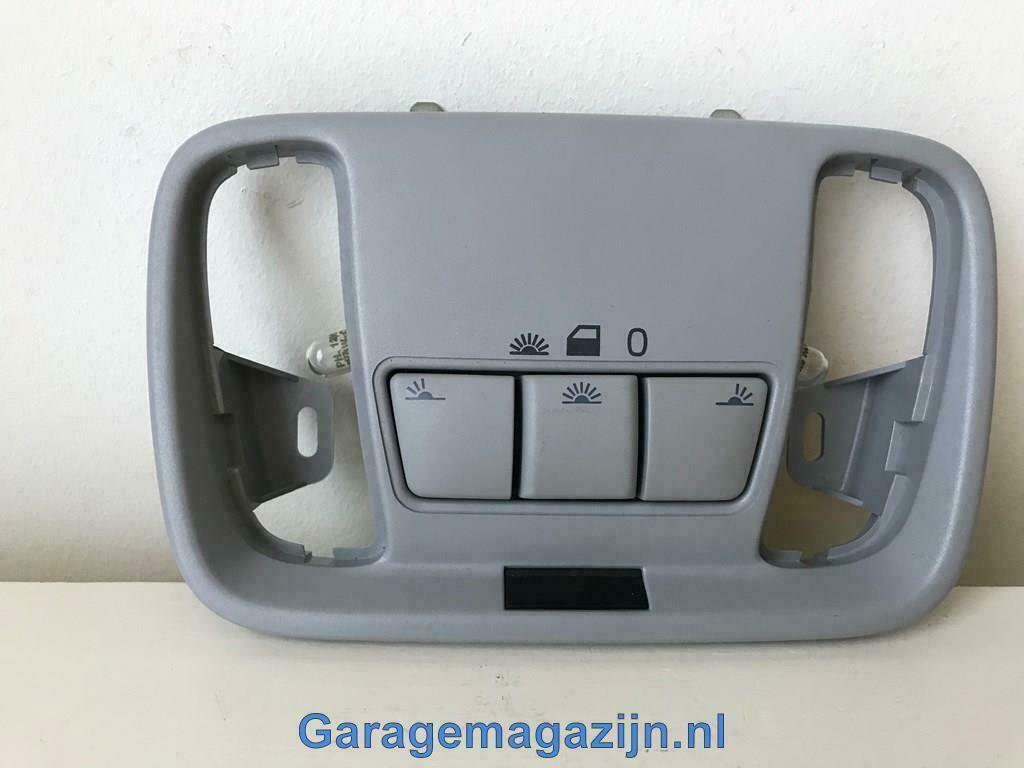 Binnenverlichting Volvo S40 V40 Nieuw 30813530