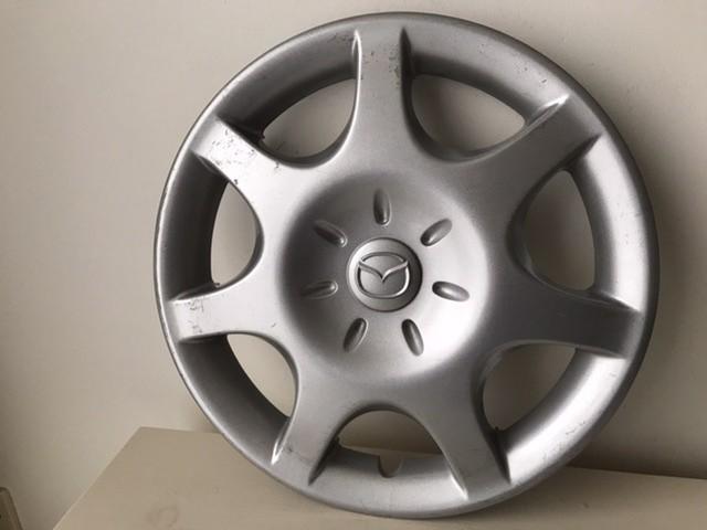 Wieldop14 inch Mazda 626 4T 47-170 AL