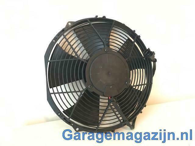 Condensator ventilator 3MTV242 Zanotti (evt. extra ventilato