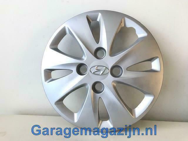 Wieldop 13 inch Hyundai i10 (PA) 52960-0X200  4 gaats Origin