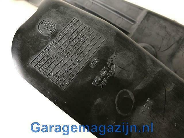 Sluitdeel spatbord links 1K5821111A Golf 6 / Jetta