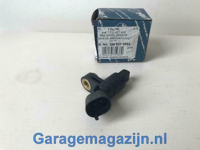 ABS wielsnelheidssensor 1j0927803 1H0927807 1009270003