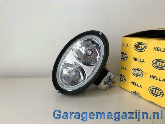 Werklamp opbouw Hella H3  1GA996361011