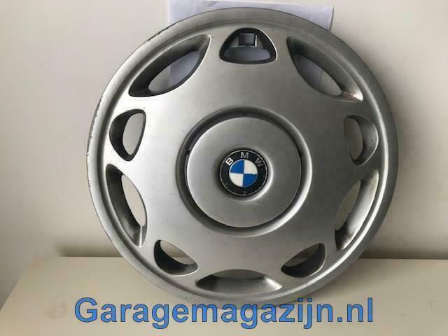 Wieldop 15 inch BMW 3-serie 36.13-1180 104 stoeprand schade