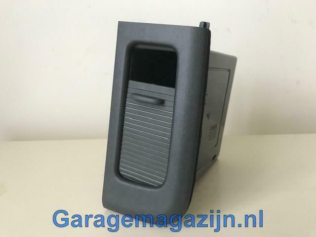 Middenconsole dashboard compartiment Volvo S80 99-06 1300821