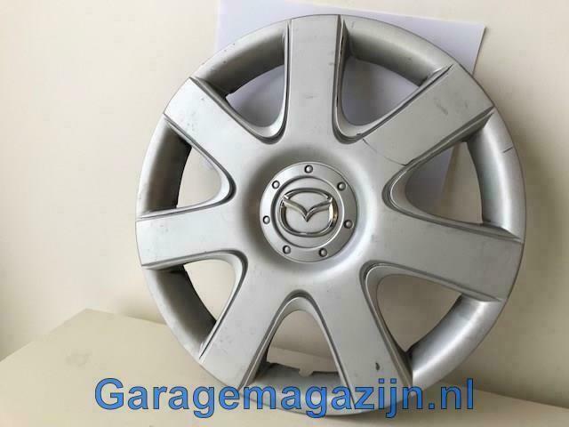 Wieldop 15 inch Mazda 3 GJ6R-37-170 gebruikt origineel wield
