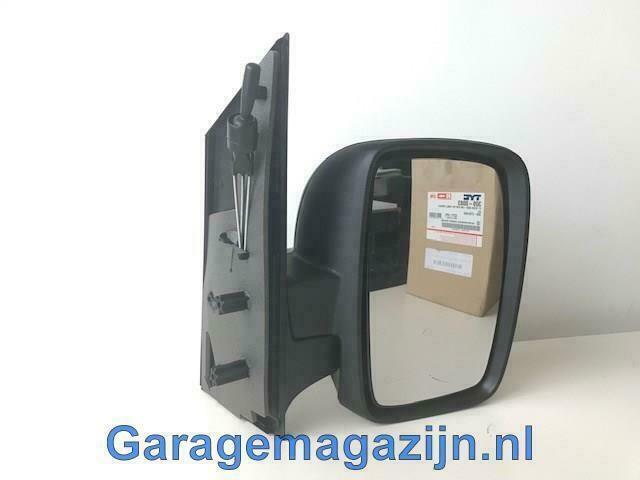 Buitenspiegel rechts Jumpy / Scudo / Expert / Proace 3090083