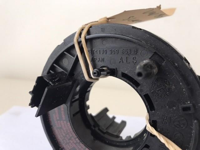 Clockspring 1J0959653B