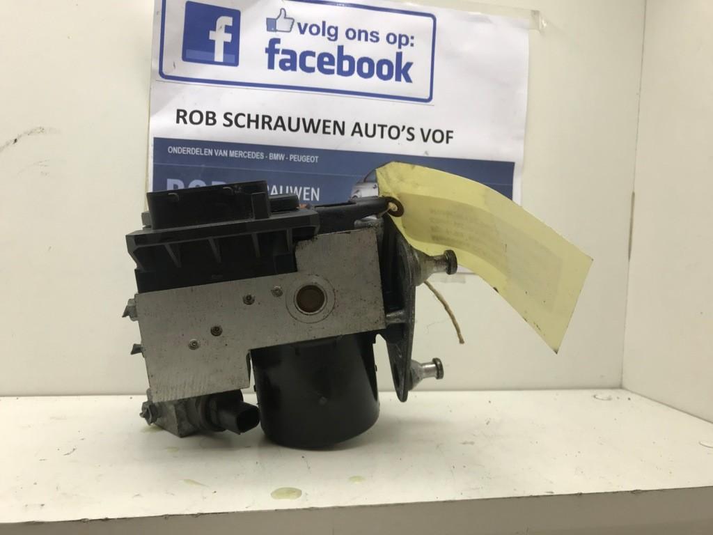 ABS pomp origineel Bosch Mercedes A0034312412