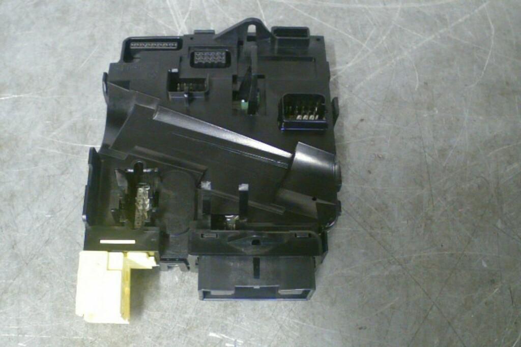 Stuurkolom module1K0953549AQ VW Touran ('06-'10)