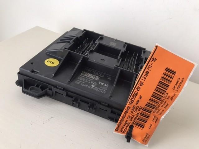 Boordcomputermodule 1S0937090J