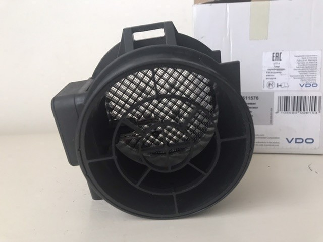 Luchtmassametersiemens VDO A2C59511576 -  6-polig