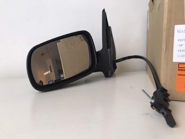 Buitenspiegellinks VW Golf ('97-'04)  Mvw140-L