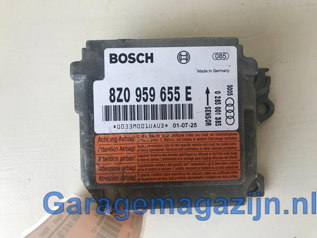 Airbagmodulebosch 8Z0959655E Audi A2 (8Z)