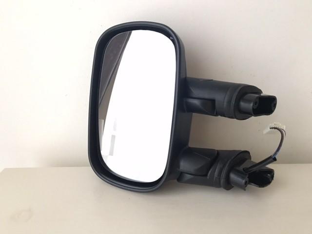 Buitenspiegellinks elektrisch Fiat Doblo 309-0060