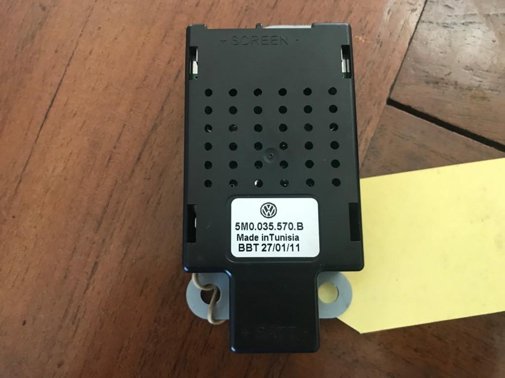 Antenne versterker 5M0035570B