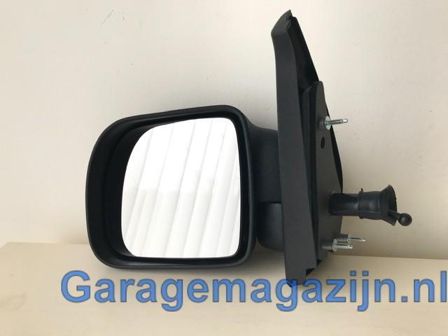 Buitenspiegellinks Renault Kangoo VM-131L