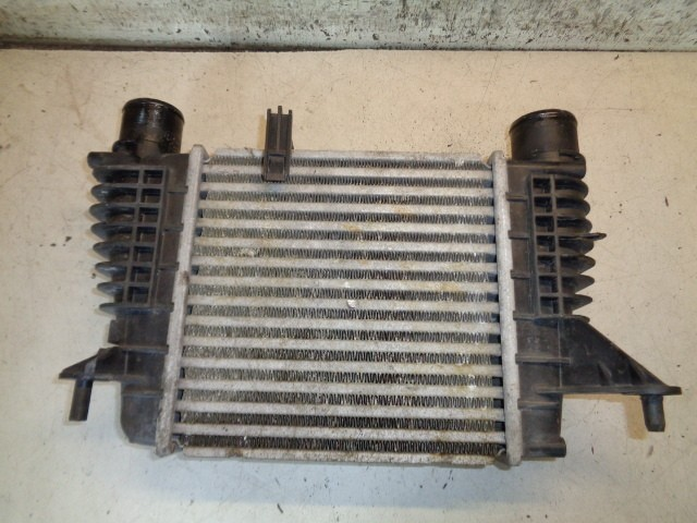 Intercooler Renault Modus 1.2 TCE Night & Day ('04-'12) 8200471885