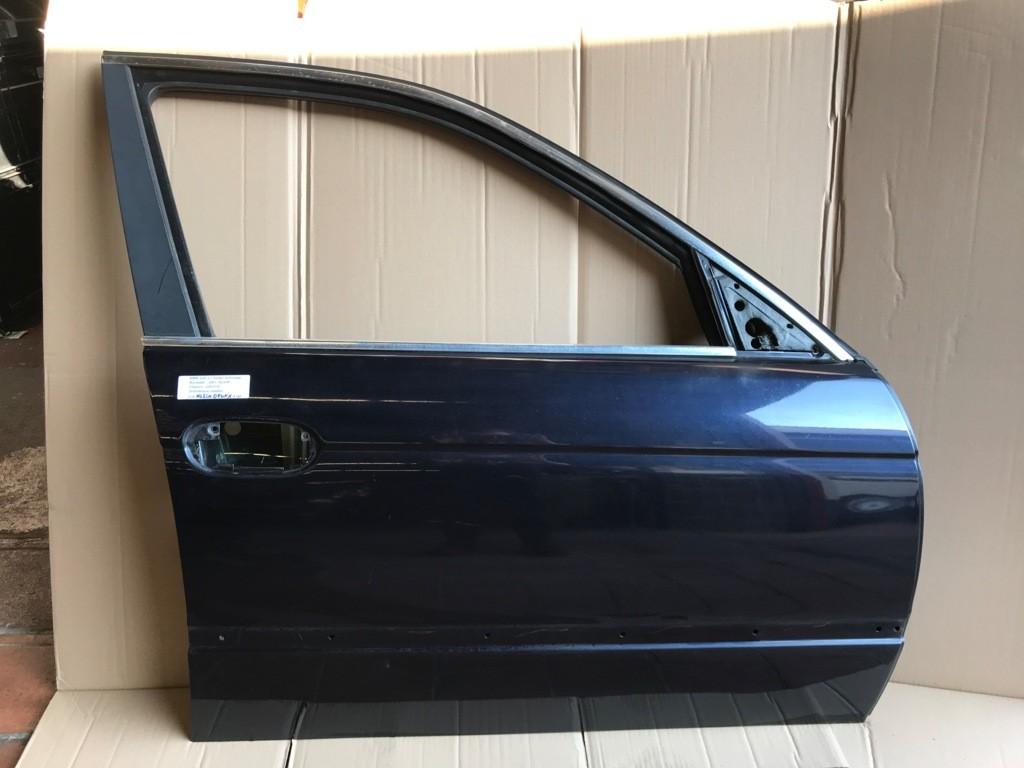 Deur met ruit rechtsvoor 5-deurs BMW 5-serie E39 ('95-'03)