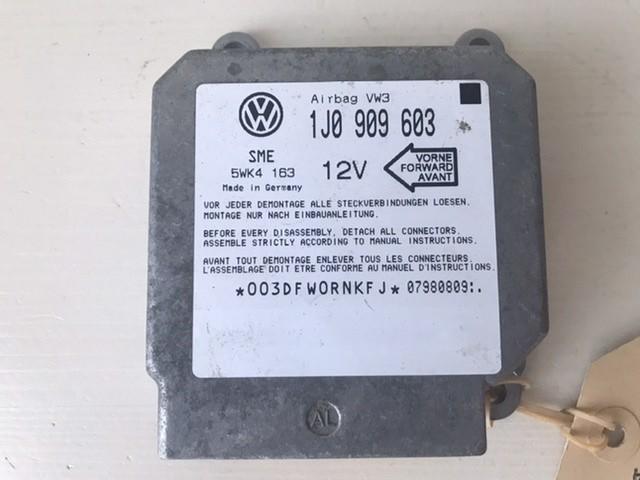 Airbagmodule1J0909603 Volkswagen Golf IV (1J1)