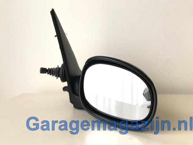 Buitenspiegelrechts Peugeot 206 MPG130-R