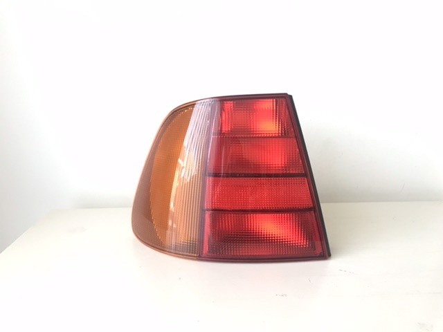 Achterlichtlinks 085854 Volkswagen Polo III (6V2) Valeo
