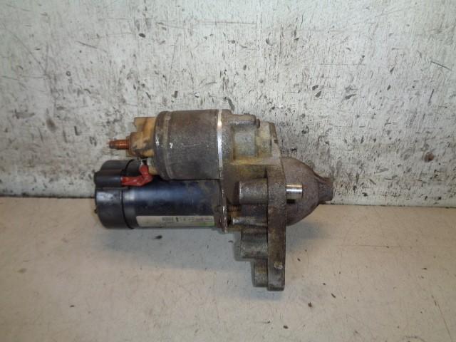 Startmotor Peugeot 307 1.4 HDi XR ('01-'07) 5802Y4