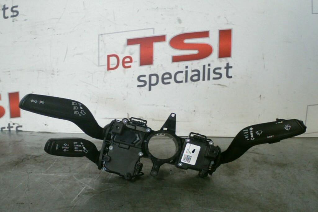 Combischakelaar Stuurkolom 4G0953502AA Audi A5 B8 ('07-'16)