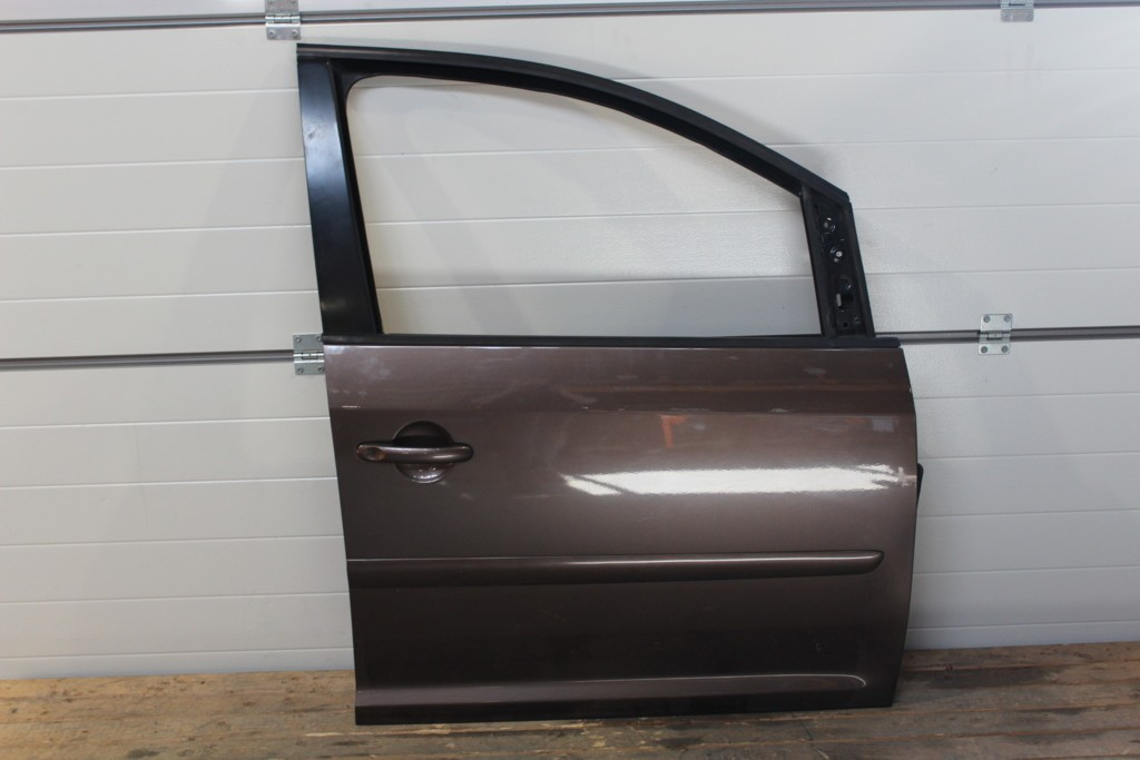 Complete Deur RV VW Touran II ('06-'10)