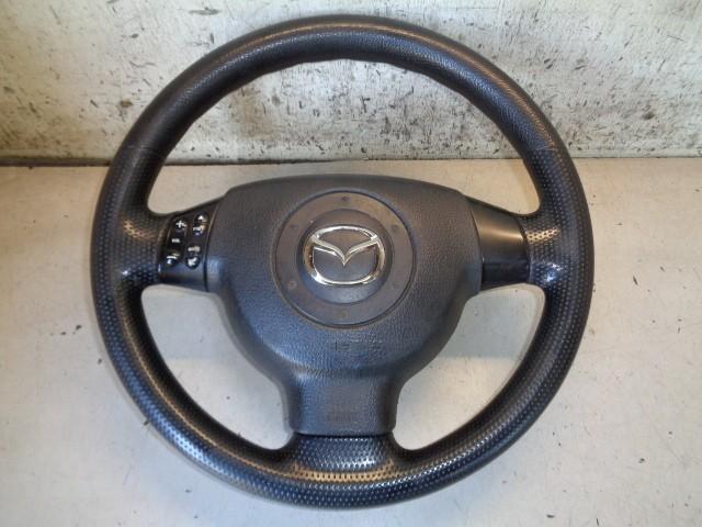 Stuur Mazda 2 I 1.4 CiTD Exclusive ('03-'08) T93198A