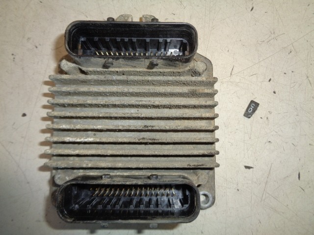 Computer motor x 16 xel, z 16 xe Opel Astra Wagon G 1.6-16V GL ('98-'04) 09355929